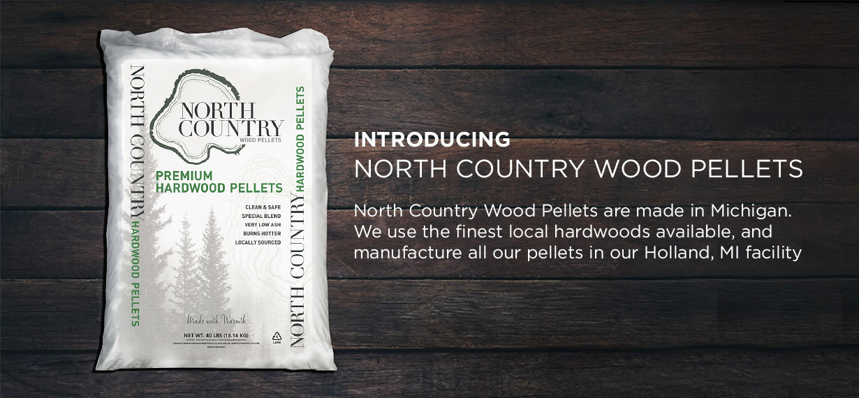 North County Pellets